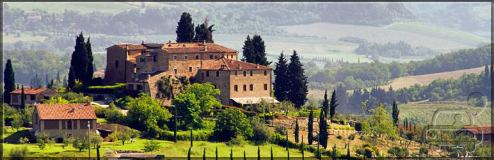 Wine Tours - Napa Valley - Limo